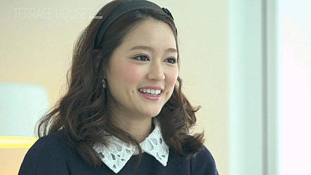 遠藤、永谷真絵
