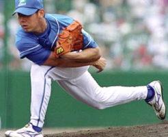 松坂世代の現役プロ野球選手