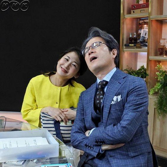 桑子真帆 結婚 谷岡慎一