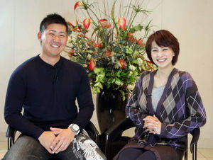 松坂大輔の嫁と子供