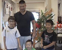村田修一 子供 3人