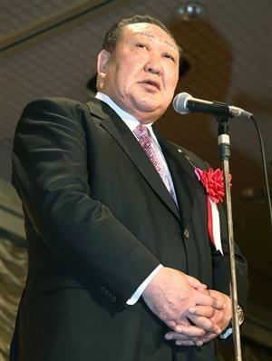 田中英寿理事長 日大