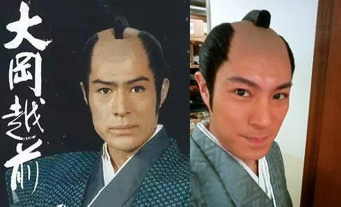 加藤剛 息子