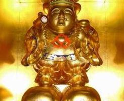 金運スポット神社